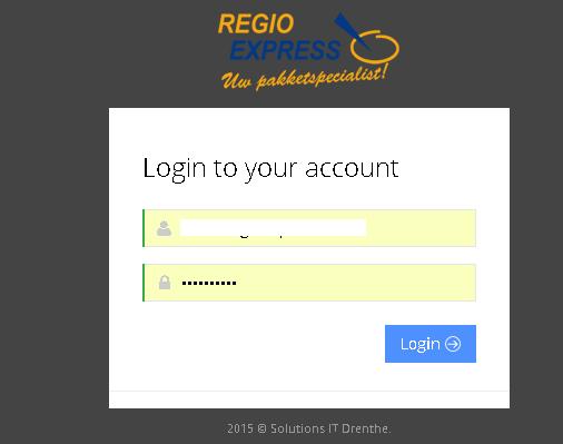 Aflevertijd Hoogeveen-Web-Solutions IT Drenthe