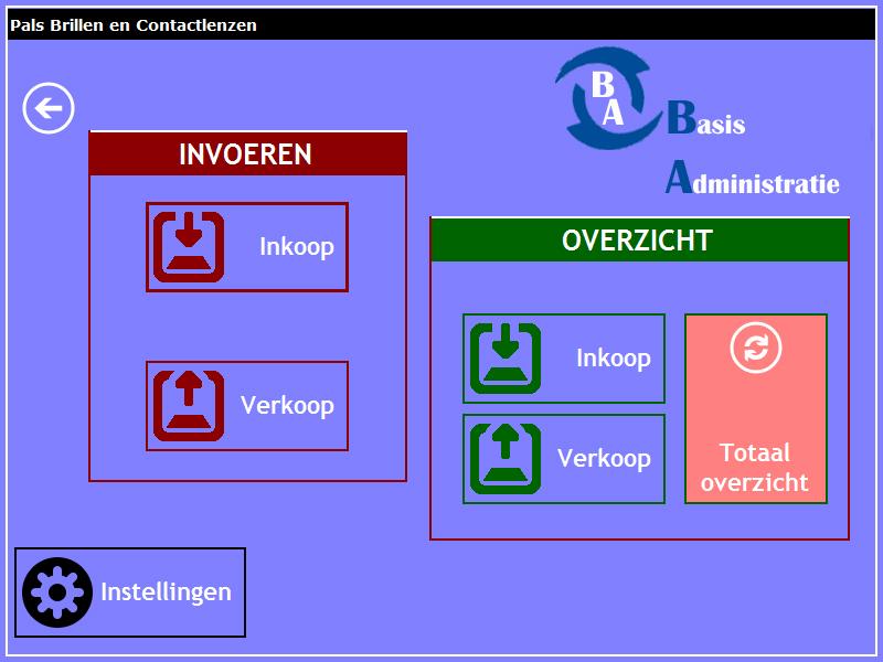 Basis boekhoud-Win-Solutions IT Drenthe