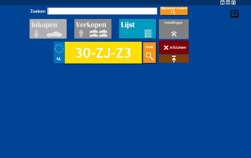 CarID - Hoogeveen-Win-Solutions IT Drenthe