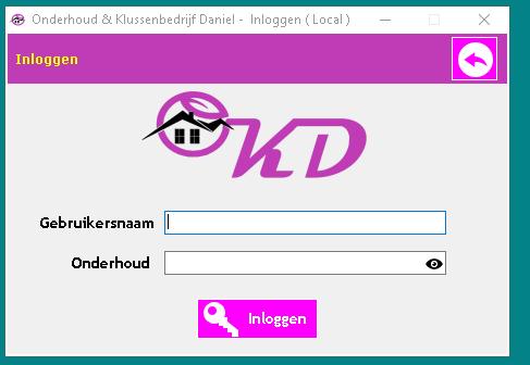Klussenbedrijf Daniel-Win- Solutions IT Drenthe